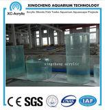 カスタマイズされたアクリルの物質的な海洋のアクアリウムの価格