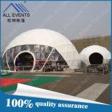 20mの大きいドームのテントの球のテント(DT-2000)
