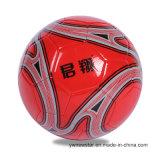 5#によってカスタマイズされるロゴPVCサッカーボール