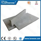 Los paneles exteriores de la tarjeta del cemento de la venta caliente