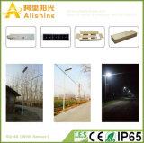 4300 lúmenes 40W LED integran la luz de calle solar con Ce - 3 años de garantía
