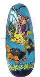 최신 판매 OEM 인쇄 PVC 선전용 팽창식 어릿광대 공이치기용수철 장난감