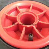 Rodas de borracha pneumático 8'' 2.50-4 Rodas / pneus de borracha