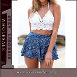 Sexy нового дизайна моды женщин верхней части пляжную верхней части (TKYA753)
