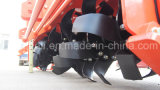 1800-2300mm 파는 폭 최고 회전하는 타병