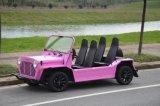 Миниый автомобиль виллиса с электрическим двигателем