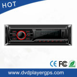 Één Speler van de Auto DVD van DIN met de Radio van de FM van USB BR Slort