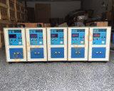Het Verwarmen van de Inductie van de Thermische behandeling van de schroef de Hoge Frequentie van de Machine 15kw