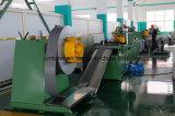 Silikon-Stahlring-Nivellieren und Schnitt zur Längen-Zeile für Transformator-Laminierung