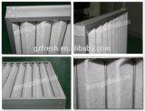 Filtro de ar da fibra G4 sintética (fábrica)