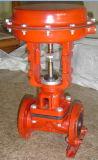 Литые стальные Мембранный клапан (G641)