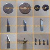 Vibrierende CNC-Messer-im Freienwaren-Ausschnitt-Maschine 1214