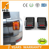 СИД Brake Tail Lights для 07-15 Jeep Wrangler JK
