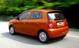 Auto Bijkomend Traliewerk voor KIA Picanto 2008 (86370-07550)