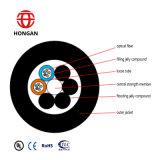 48 Core Non-Metallic оптоволоконный кабель в отличном Water-Blocking производительность