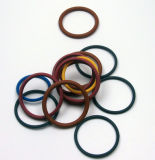 Изготовление колцеобразного уплотнения профессиональной точности резиновый NBR Китая