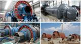 Molino de bola chino del cemento para el material de construcción/el molino de pulido mineral