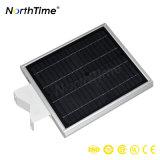 La venta caliente IP65 impermeabiliza las lámparas de calle solares infrarrojas del sensor de movimiento