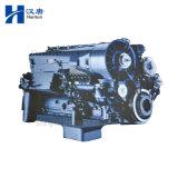 De luchtkoelingsdieselmotor van Deutz F6L912 voor generatorreeks en waterpomp
