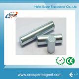 N50 de Grote Magneet van de Cilinder van het Neodymium van de Grootte Sterke Permanente