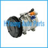 Traktor Wechselstrom-Kompressor-Klage für KOMATSU D61ex-15 John Deere At215510 247300-0510 447220-4051 20y9796121