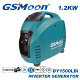 générateur d'inverseur de Digitals de gaz d'essence de pouvoir de 1.2kVA 4-Stroke 230V