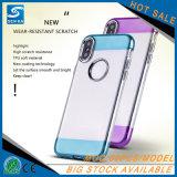 Caso bello di colore TPU della miscela per il iPhone 8