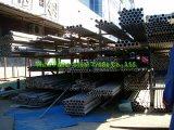 Hochwertiges rostfreies Stahlrohr der Verstärkung-201 202