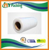 Película plástica do envoltório automático do estiramento de LLDPE