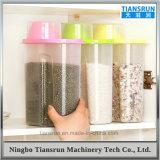 contenitore di memoria di plastica dei cereali a grana grossa del commestibile 2.5L