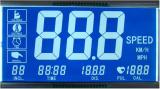 Stn LCD Zeichen LCD-Bildschirmanzeige des Bildschirm-10X4 mit Pin-Anschluss