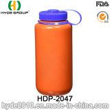 650 мл оптовой пластиковые Nalgene бутылка воды, BPA свободного тритан расширительного бачка (ПВР-2047)