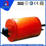Minerale permanente ISO9001/rullo magnetico per ferro/ilmenite/cromite/pirite/Zircon (RCT-50/50)