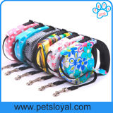 Haustier-Zubehör-billig haltbare einziehbare Hundeleine (HP-112)