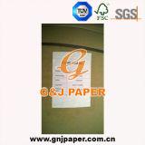 Papier en fibre de bobine de bonne qualité pour la fabrication de noyaux de papier