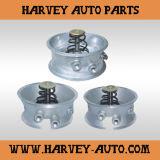 Corps moyen en aluminium assemblé par Hv-S21 pour des chambres de frein