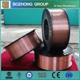 二酸化炭素のガスによって保護される溶接ワイヤEr70s-6