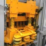 آليّة [فلش] قرميد كلّيّا يجعل آلة في إفريقيا جنوبيّة