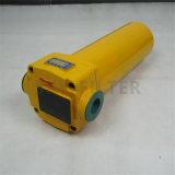 Gu-H avec clapet antiretour de pression de filtre de ligne série