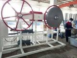 Vorfabrizierter vertikaler Ölerfilz des Abfluss-/PVD leert Produktionszweig