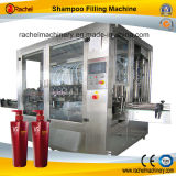 Machine de conditionnement remplissante de piston automatique de doublure