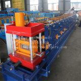 形作る油圧Cの形の母屋ロール機械を作る