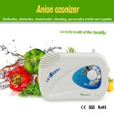 2018 Novo Projeto gerador de ozono Purificador do ar para ar fresco e produtos hortícolas