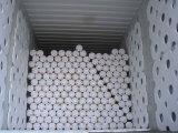 Material solvente solvente de la impresión de Eco para la bandera de Frontlit de la flexión del PVC