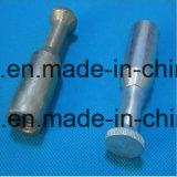 プレキャストコンクリートの糸(構築のハードウェア)が付いている持ち上がる固定のソケットの挿入