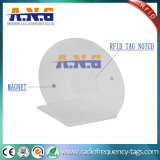 Douane Printed Acrylic RFID NFC Tag Billboard voor NFC Mobile Phones