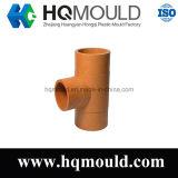 プラスチック注入のティーの管付属品産業型