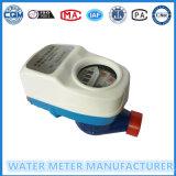 Medidor de agua inalámbrico de lectura remota RF