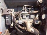 油圧クローラー掘削機の作動状態使用された日立240-3G