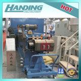 ケーブルワイヤー製造のための空港ワイヤー押出機機械